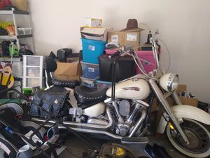 Yamaha motorcycle for Sale in Douglasville, GA