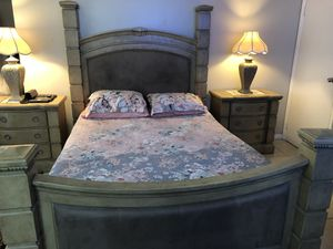 Bedroom set for Sale in Lauderhill, FL