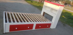 Twin size bed frame for Sale in Orosi, CA