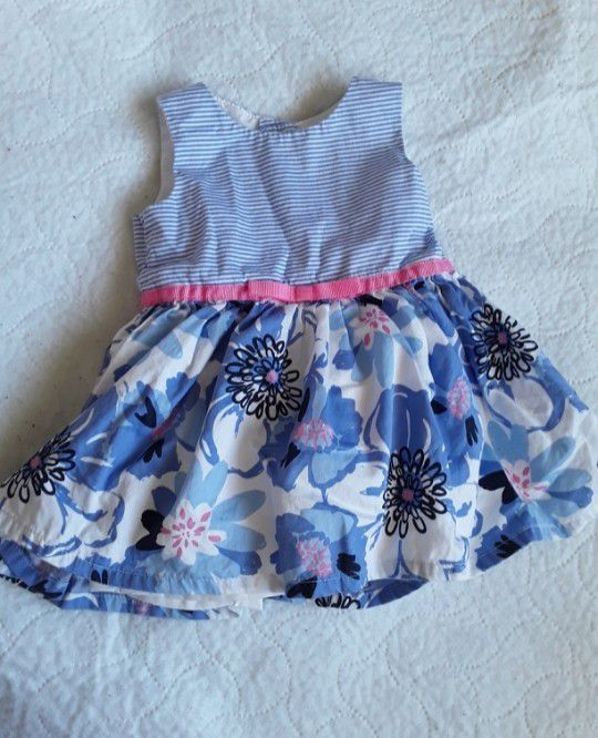 Carters special occasion dress