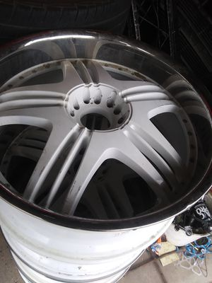 4 sets of Rims for Sale in Fresno, CA