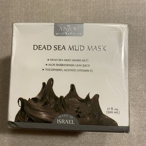 Dead Sea Mud Mask for Sale in Richardson, TX