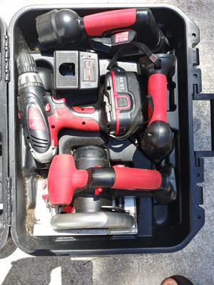 ULTRASTEEL TOOL SET for Sale in Port Richey, FL