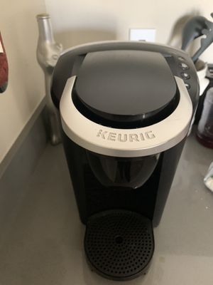 Keurig k-compact single serve k cup for Sale in Norco, CA