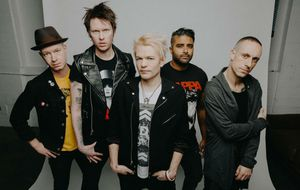 Sum 41 - Soma - 2 tickets for Sale in San Diego, CA