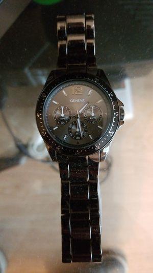 Geneva men's watch for Sale in League City, TX