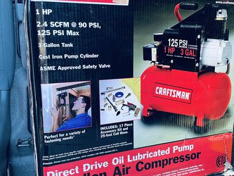 New Air Compressor for Sale in Tigard,  OR