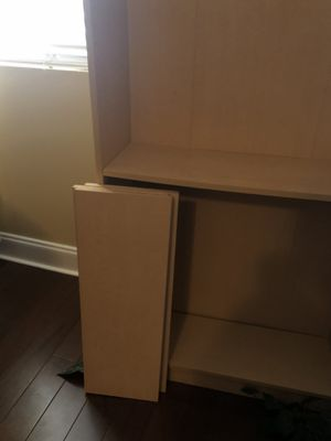 Five shelves Bookcase. for Sale in Greensboro, NC