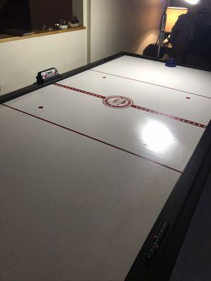"Chicago Goodtime Novelty air hockey table, 84""x44"", for Sale in Bradenton, FL"