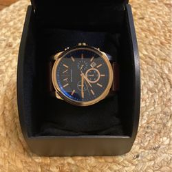 Watch Armani Exchage for Sale in Merced,  CA