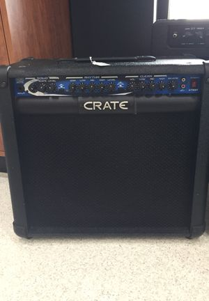 Crate Amplifier for Sale in Port St. Lucie, FL