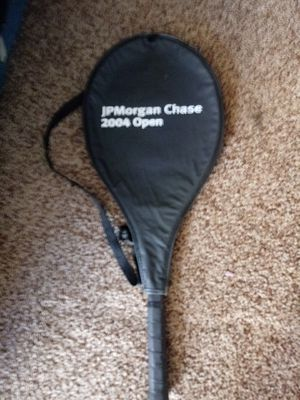 TENNIS RACKET BRAND NEW NEVER USED for Sale in Wildomar, CA