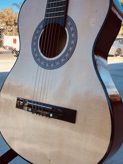 Acustic Guitar for Sale in South Gate,  CA