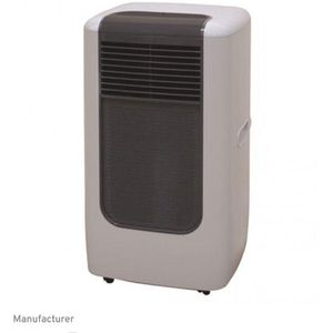 AeonAir Portable A/C Unit! Works Great, All Parts Included! for Sale in Rancho Cucamonga, CA