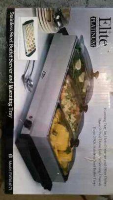 Elite Maxi - Matic Platinum model EWM-6171 for Sale in Odenton, MD