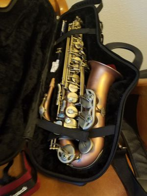 SAXOPHONE , ALLORA ALTO for Sale in Carl Junction, MO