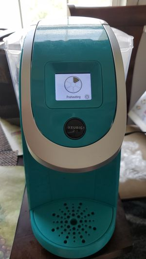 Keurig make coffe for Sale in Herndon, VA