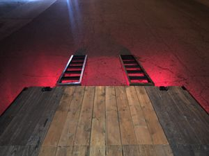 Trailer ramps for Sale in Los Angeles, CA