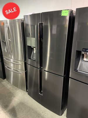 $39 TAKE HOME!Delivery Available Samsung Refrigerator Fridge $39 DOWN! #1666 for Sale in Frisco, TX