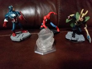 Disney Infinity Spiderman for Sale in Anaheim, CA