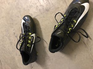Nike cleats for Sale in Dallas, TX