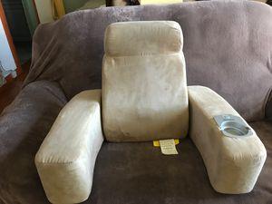 Cogin con respaldo nunca usado for Sale in Coronado, CA