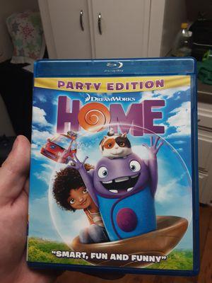 DreamWorks home Blu-ray movie for Sale in Santa Ana, CA