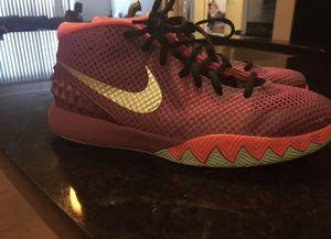 Nike Kyrie 1 Easter 7y for Sale in Ashburn, VA