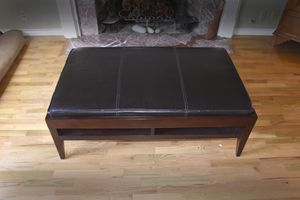 Coffee table bench for Sale in Mercer Island, WA