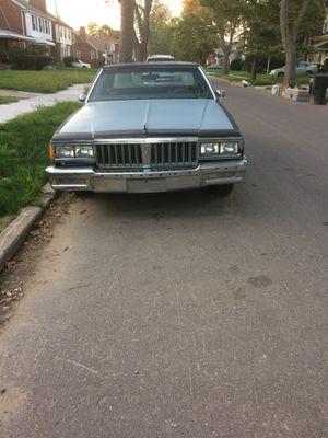 1984 Pontiac Parisien for Sale in Detroit, MI