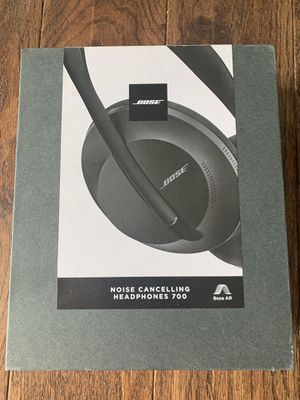 Bose Noise Cancelling Headphones 700 - brand new sealed! AR enabled for Sale in Queens, NY