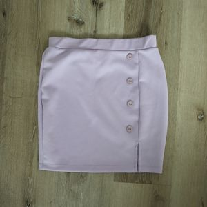 Light Purple Mini Skirt for Sale in Los Angeles, CA