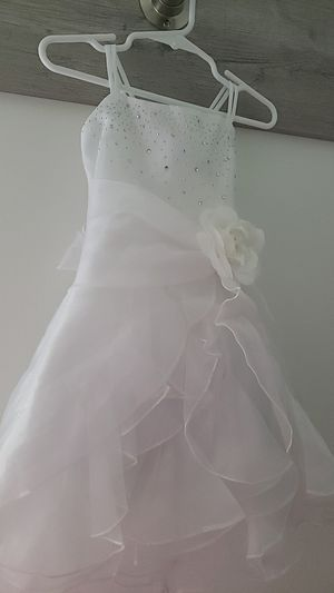 Toddler Flower Girl Dress for Sale in Mount Prospect, IL