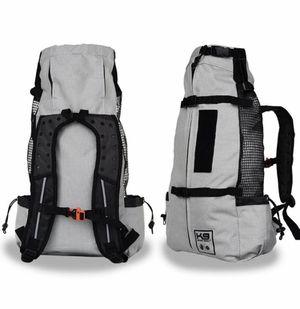Dog Backpack Carrier- K9 Sport Sack Air for Sale in Stuart, FL