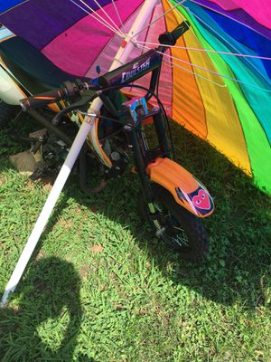 Dirt bike for Sale in Takoma Park, MD