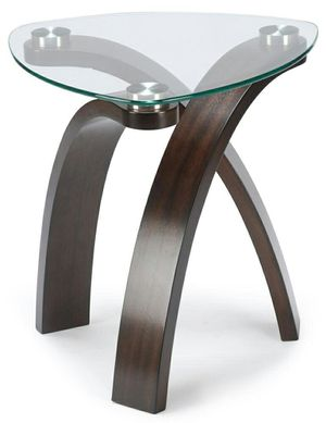 Allure end tables! for Sale in Brooklyn, NY