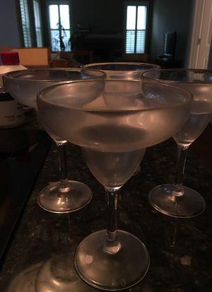 Cocktail glasses for Sale in Ashburn, VA