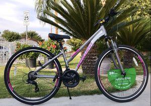 """Schwinn Women's Trail-way 28"""" Hybrid Bike for Sale in Irwindale, CA"""