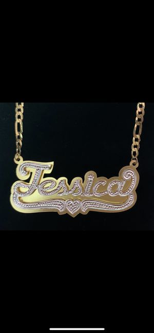 gold chain 14k for Sale in Queens, NY