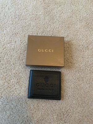 Brand new Gucci wallet for Sale in O'Fallon, MO