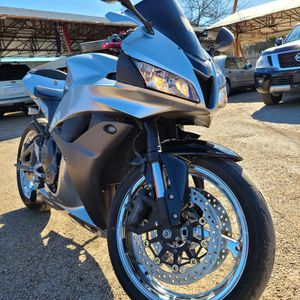 2008 Honda Cbr600 RR for Sale in Dallas, TX