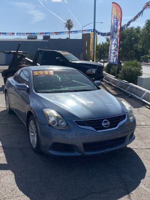 Nissan Altima for Sale in Scottsdale, AZ