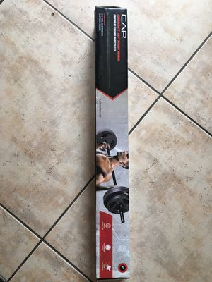 Barbell for Sale in San Dimas, CA