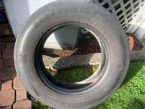Michelin 225/70/R19.5 RV Tire for Sale in Vancouver, WA