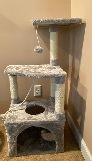 Brand New Cat Tree/House for Sale in Cary, NC
