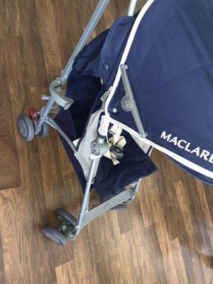Maclaren globetrotter 2017 for Sale in Glendale, CA