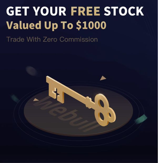 Free trading with free stock when you register with my link(i will give you best information from what you can learn how to trade and make GOOD money)
