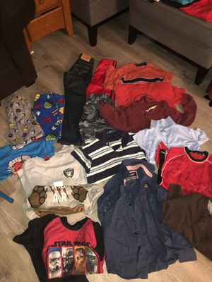 10/12 & larger kids clothing for Sale in Federal Way, WA