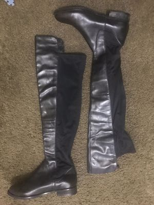 Aldo Leather Boots for Sale in Anaheim, CA