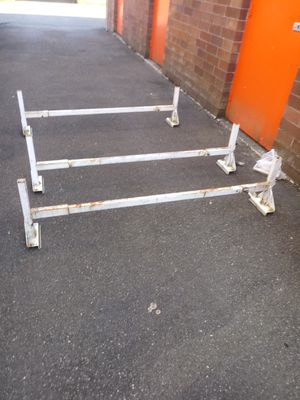 Ladder Rack for Sale in Everett, WA